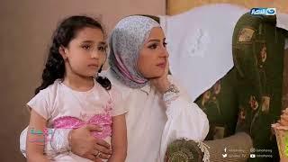 """ماجدة  شالت المسئولية من سن 16 سنة واتحملت المرض وكل يوم بتقدم تضحية عشان اسرتها  """"بهية """""""