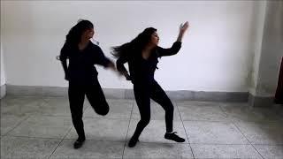 O baby sona moyna pakhi Bangladeshi girls dance in pauli dam song