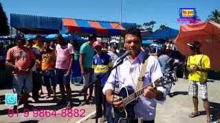 JOSE MARCOS  MULHER DO CABELÃO