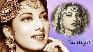 Suraiya - Evergreen Songs
