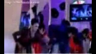 Sakib Khan and Bindu  Meril Prothom alo award mp4 mpeg4