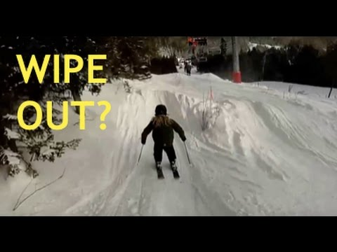 EPIC Skiing and Snowboarding Fails and Crashes 2016: WIPE OUTS Caught on Camera