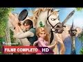 Enrolados Filme Completo Dublado ✬ Enrolados Filmes de Animação em Portugues Lançamento Aventura