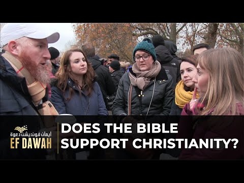 Xxx Mp4 Does The Bible Support Christianity 3gp Sex