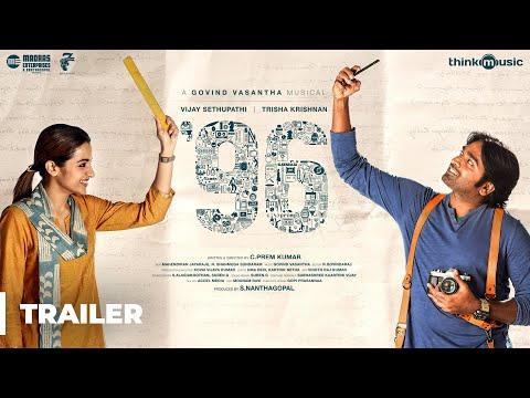 Xxx Mp4 96 Trailer Vijay Sethupathi Trisha Madras Enterprises C Prem Kumar Govind Vasantha 3gp Sex