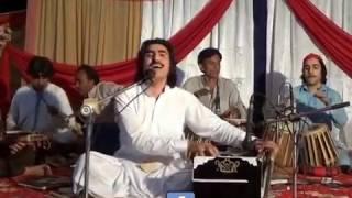 Sadiq Afridi Pashtu Attan Song