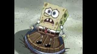 YTP: Spongebob Dickpants Learns a Hard Lesson