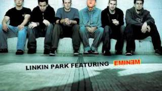 One Step Closer To Losing Yourself. Eminem and Linkin Park mash-up