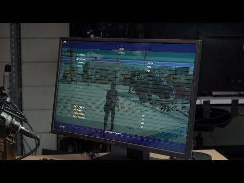 Xxx Mp4 Testing FFXV Windows Edition On Ryzen 2200G APU Budget PC 3gp Sex