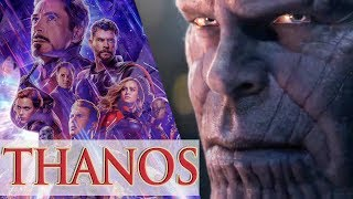 Thanos & Thanatos explained | Avengers Endgame | Mythology in Marvel #2 | Myth Stories