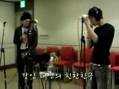 2PM - Jay, Junsu - I Believe I Can Fly.flv