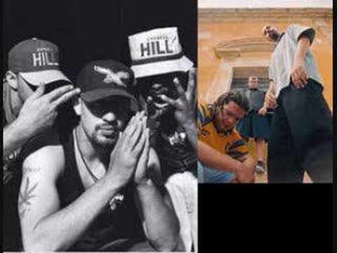 Cypress Hill Control Machete Siempre Peligroso