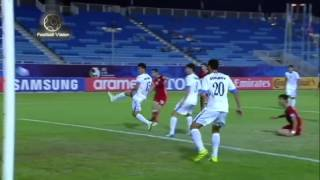 Abolfazl Razzaghpour   U19  Iran   Highlight
