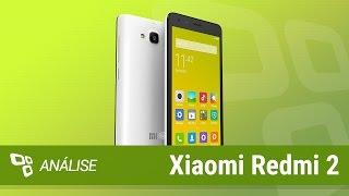 Xiaomi Redmi 2 [Análise] - TecMundo