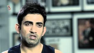 Gautam Gambhir's Fitness Mantra- Inside KKR Episode -1