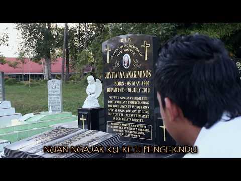 Awin Borneo - Penyayau Indai [Lagu Iban 2017] [Official Music Video]