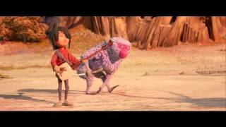 Kubo and The Two Strings Official Trailer - Legend - Now Playing!