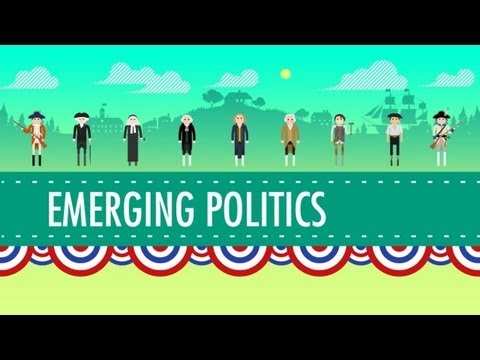 Xxx Mp4 Where US Politics Came From Crash Course US History 9 3gp Sex