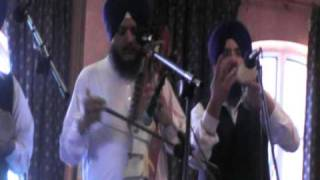 Algozey by Dhadi Jatha Mohan Singh Khiyali and Malkeet Singh Mast (UK)
