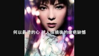 衛蘭 (Janice Vidal) - 溫差 with lyrics