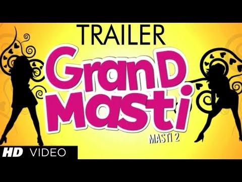 Xxx Mp4 Grand Masti Trailer Official 2013 Riteish Deshmukh Vivek Oberoi Aftab Shivdasani 3gp Sex