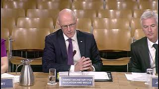 Delegated Powers and Law Reform Committee - 19 September 2017