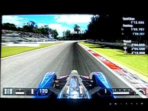 Xxx Mp4 GT5 Sebastian Vettel RedBull X1 Challenge Monza 2 03 XXX Gold 3gp Sex