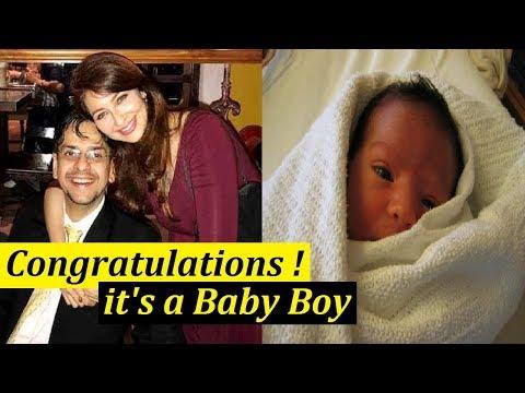 Xxx Mp4 गोरी मेम फेम सौम्य ने दिया बेटे को जन्म Saumya Tondon Blessed With Baby Boy Fcn 3gp Sex