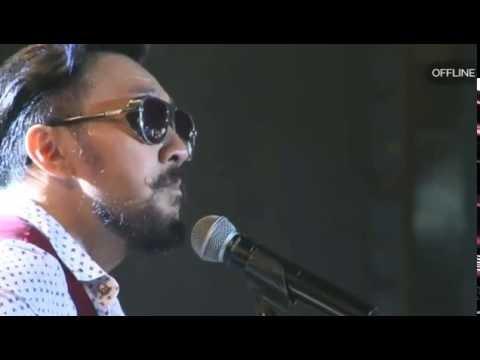 NaiF Band Buta Hati Official Video Galau