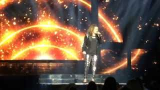And I Am Telling You - Sam Bailey
