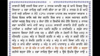 Sri Guru Granth Sahib Ji 01 13 By Dr Varinder Singh Gill