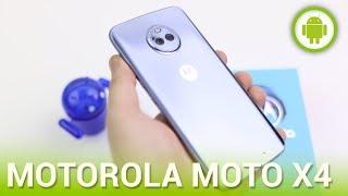 Motorola Moto X4, recensione in italiano