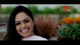 Sunil and Rashmi Romantic Scene    Best Romantic Scene of Tollywood #104