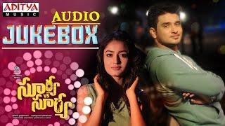 Surya Vs Surya Telugu Movie Full Songs - Jukebox - Nikhil, Trida Chowdary