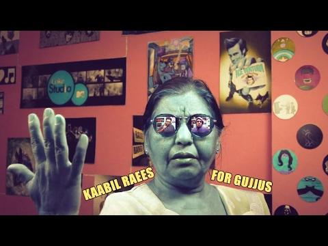 Xxx Mp4 Kaabil Amp Raees For GUJJUS Gujju Movie Reviews 3gp Sex