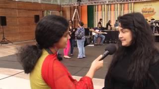 Alisha Chinai Interview by Sundari Mulakaluri