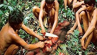Mursi Tribe From Ethiopia - Mursi Tribe Culture an d Rituals