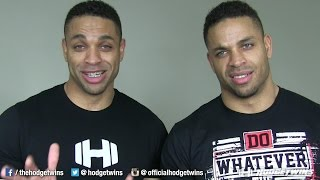 Afraid To Ask Girlfriend @Hodgetwins