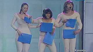Bubble Gang Bakat Dance