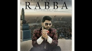 Rabba - Avtar Dhillon Feat. Thee Emenjay - Latest punjabi songs 2017 - Pageant Records