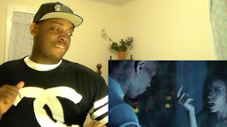 Tinashe Feat. Chris Brown | Player | Official Music Video REACTION!!!