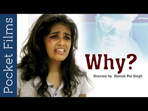 WHY - A Father's Betrayal | Social Awareness Film | Evil Monster Dad