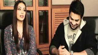 Best Part Of A Kiss - R Madhavan & Bipash Basu on Jodi Breakers