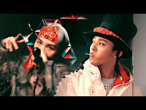 BTS & GDXTAEYANG - MIC DROP X GOOD BOY (MASHUP)