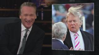 New Rule: Cheer No Evil | Real Time with Bill Maher (HBO)