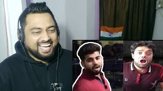 CLICK THIS VIDEO TO CHANGE YOUR GENDER (GONE FUNNY INTERVIEW) | DUCKY BHAI REACTION