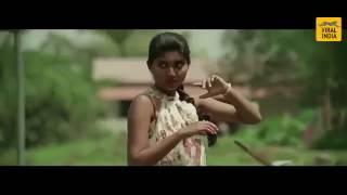 सैराट नंतर ग्रामीण प्रेमकथेवरचा मराठी चित्रपट येतोय  इचाक Ichak Marathi Movie Trailer 14 April