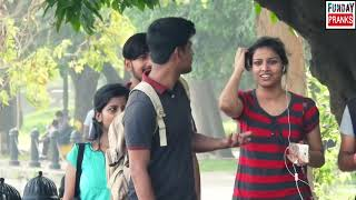KYA MAST SIZE HAI |  Prank In India | COMMENT TROLLING Ep. 2 | Funday Pranks