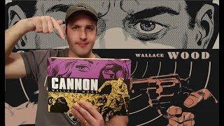 Cannon: O James Bond Norte-Americano