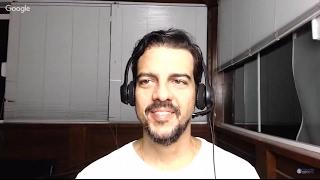 Cap. III - O Sublime Visitante - 4º Estudo da Obra Obreiros da Vida Eterna - Mauro Guimarães